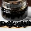 esferificaciones de miel
