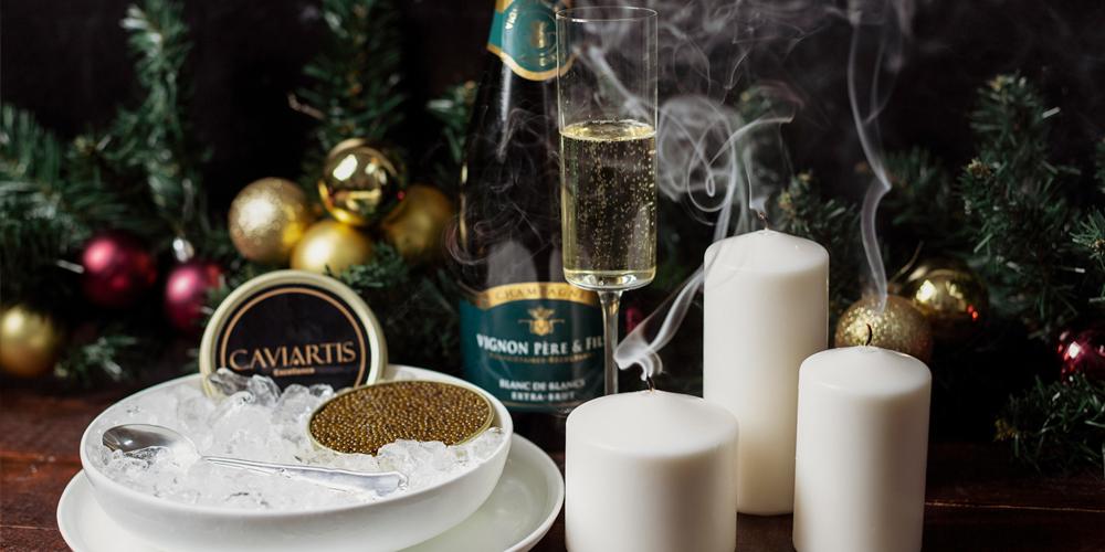 navidad gourmet