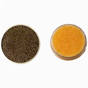 Pack Degustación Caviar